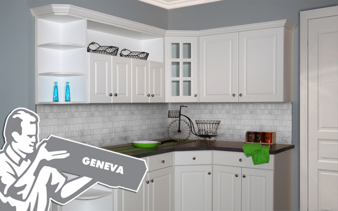 geneva kitchen cabinets