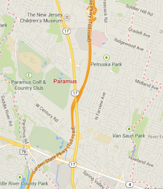 Of Paramus New Jersey More Information About Paramus New Jersey