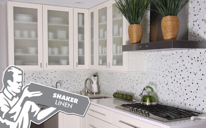shaker-linen