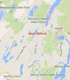west milford NJ