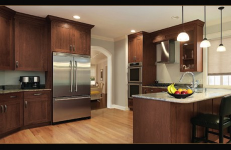 Gold line kitchen cabinets starting as low as 1 449