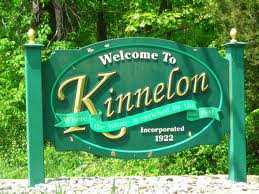 kinnelon nj map